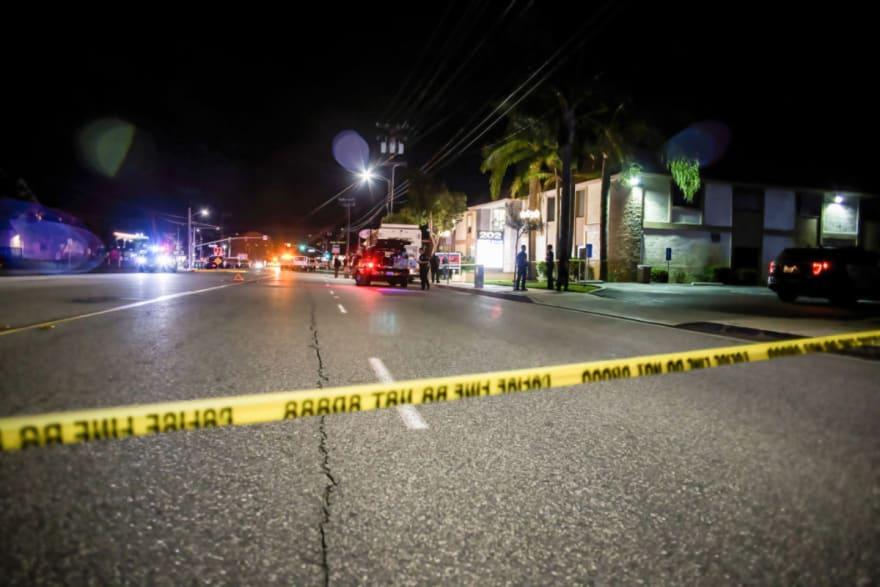 Tiroteo en Día del Padre en California deja 3 muertos