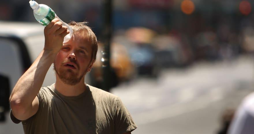 Pronostican altas temperaturas que romperán un récord histórico en el noroeste de Estados Unidos