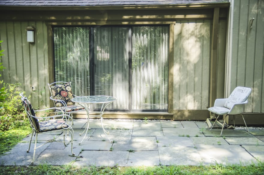 Ideas de decoración para tu patio ahora que se aproxima el verano
