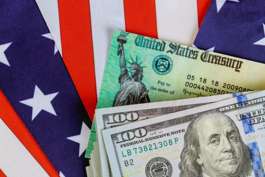 Cheque de estímulo de $600: quienes califiquen recibirían nuevos pagos directos en California
