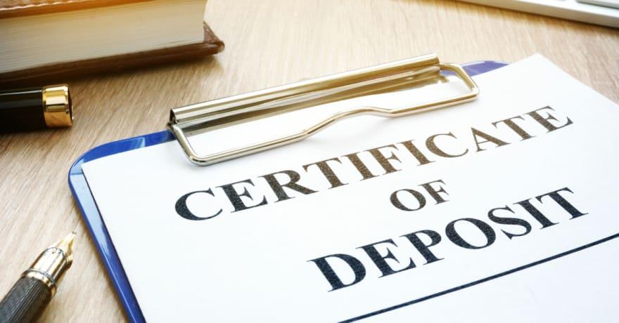 ¿Qué son los certificados de depósito? ¿Te convienen?
