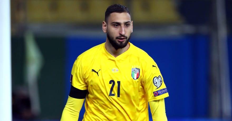 Paris St. Germain firma al héroe de Italia, Donnarumma