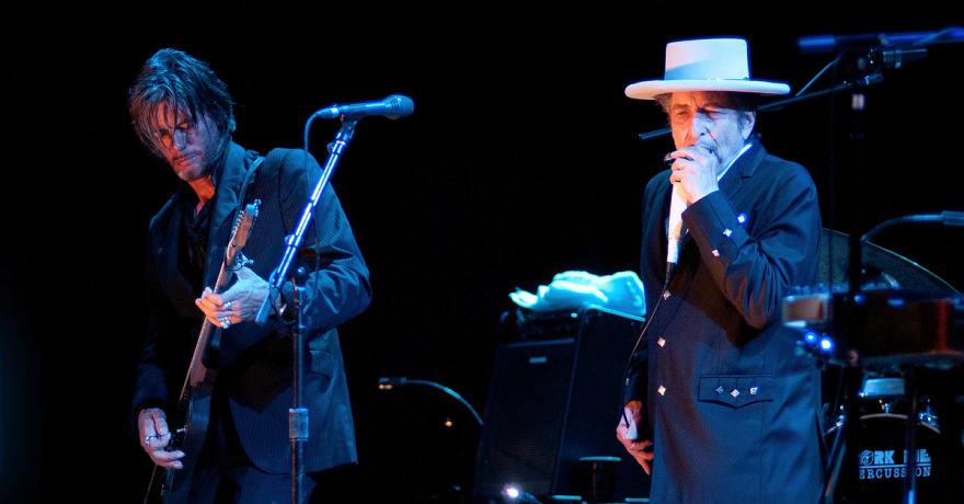 Bob Dylan vuelve al escenario… al menos en streaming
