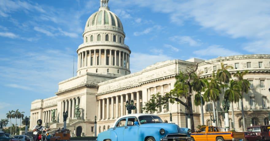 Congresistas de EEUU urgen a CIDH a indagar desapariciones forzadas en Cuba