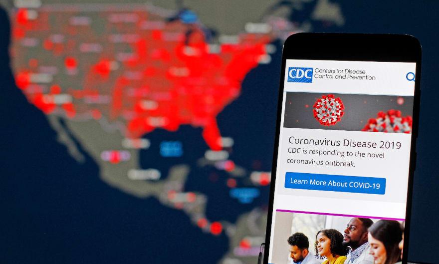 Declaran que moratoria de desalojo de CDC es ilegal