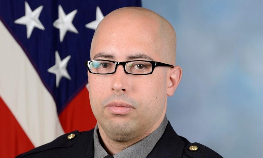 Policía del Pentágono asesinado era latino y veterano del Ejército de EEUU