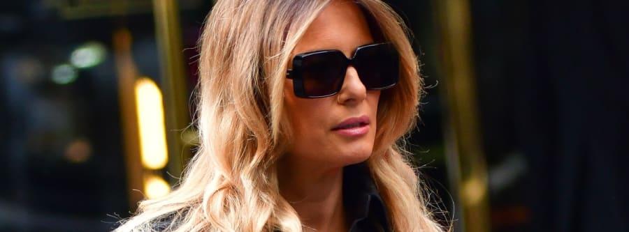 Melania Trump pudo haber evitado el ataque del 6 de enero