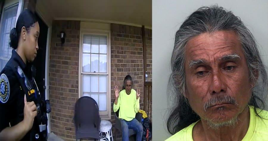 """Crónica: """"Llévenme a mi casa a Tennessee o si no, a la cárcel"""""""