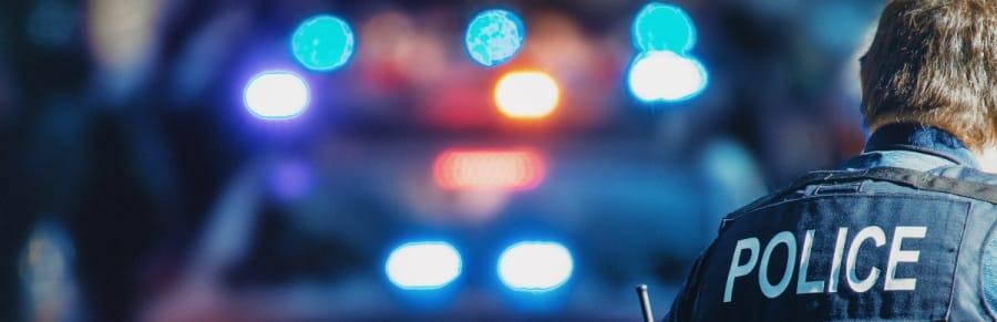 Encuentran 4 cuerpos en una SUV en campo de maíz de Wisconsin