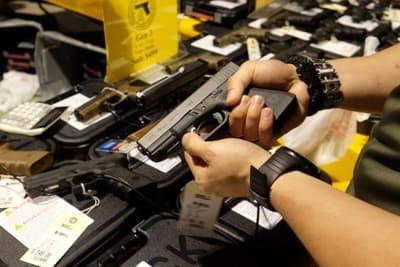 CJNG armas venta de armas