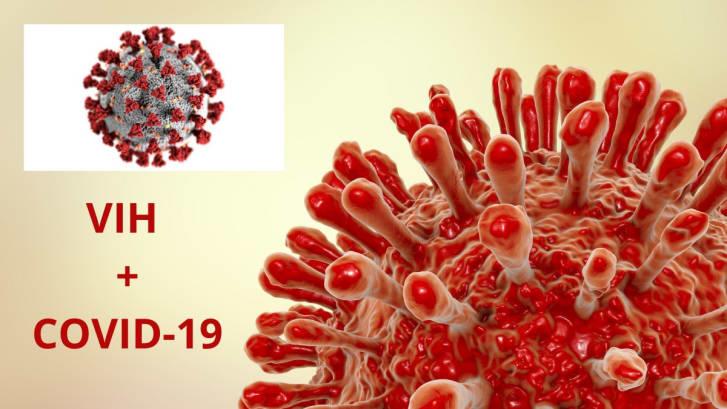 VIH y COVID-19: La relación de estas dos enfermedades