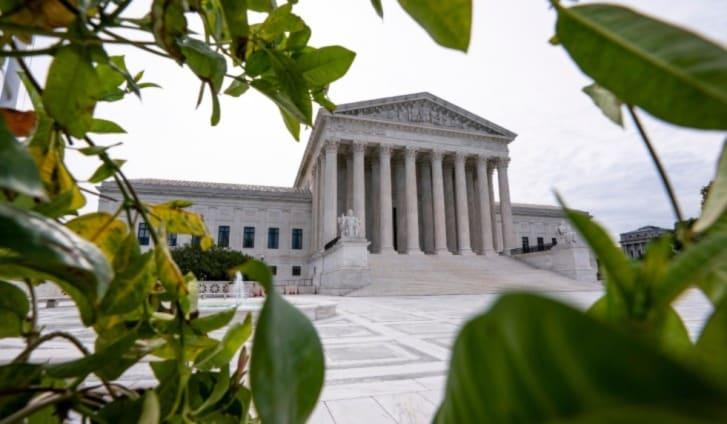 Corte Suprema DACA