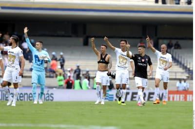 Liga MX J3 del Clausura 2018