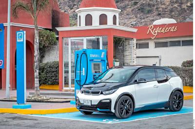 BMW Electrico