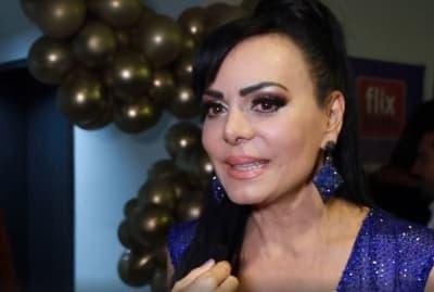 Maribel Guardia revela sus secretos más íntimos a Mundo Hispánico