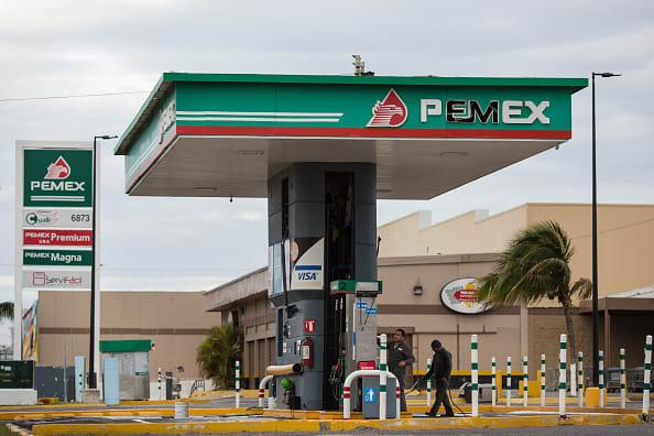 Pemex sufre robo de combustible por los cárteles del narcotráfico