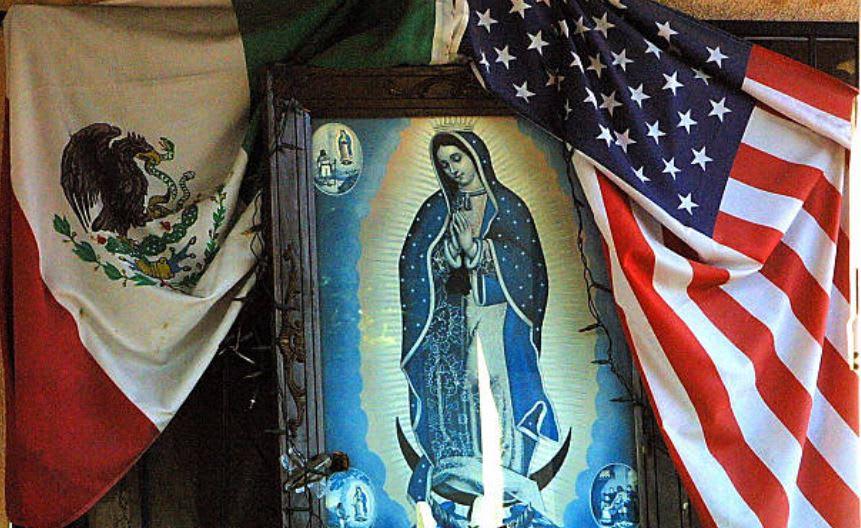 4 hechos impresionantes sobre Nuestra Señora de Guadalupe