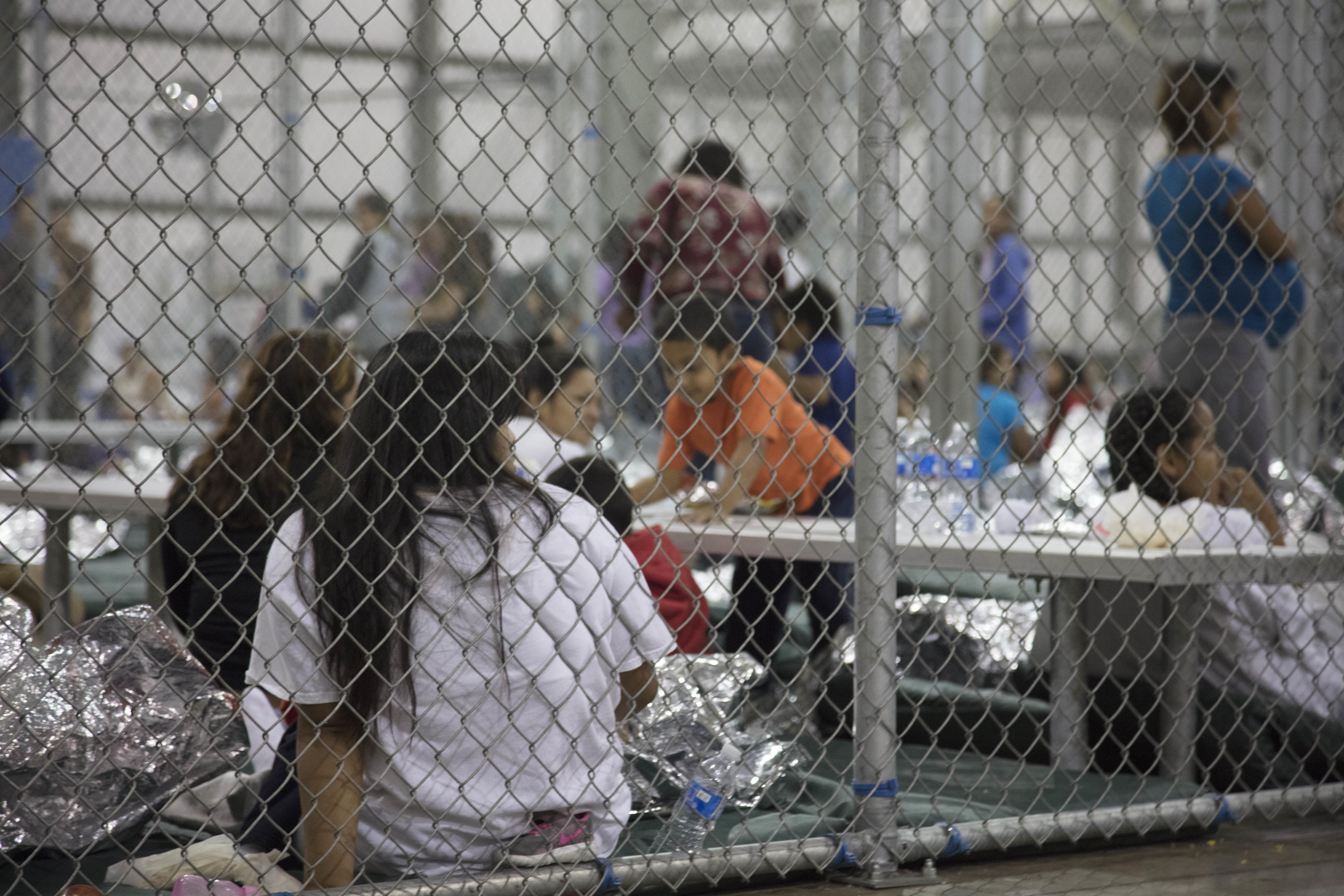 Patrulla Fronteriza ordena revisiones médicas tras muerte de segundo niño migrante guatemalteco (VIDEO)