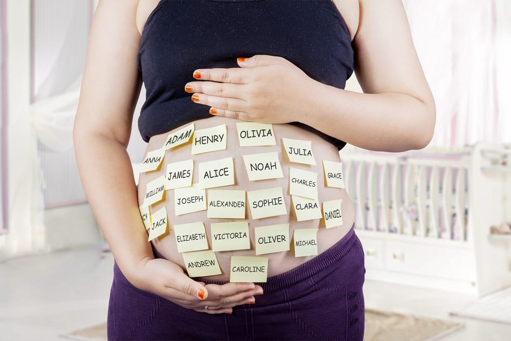 """Diez nombres de ángeles para tu bebé con la letra """"B"""""""