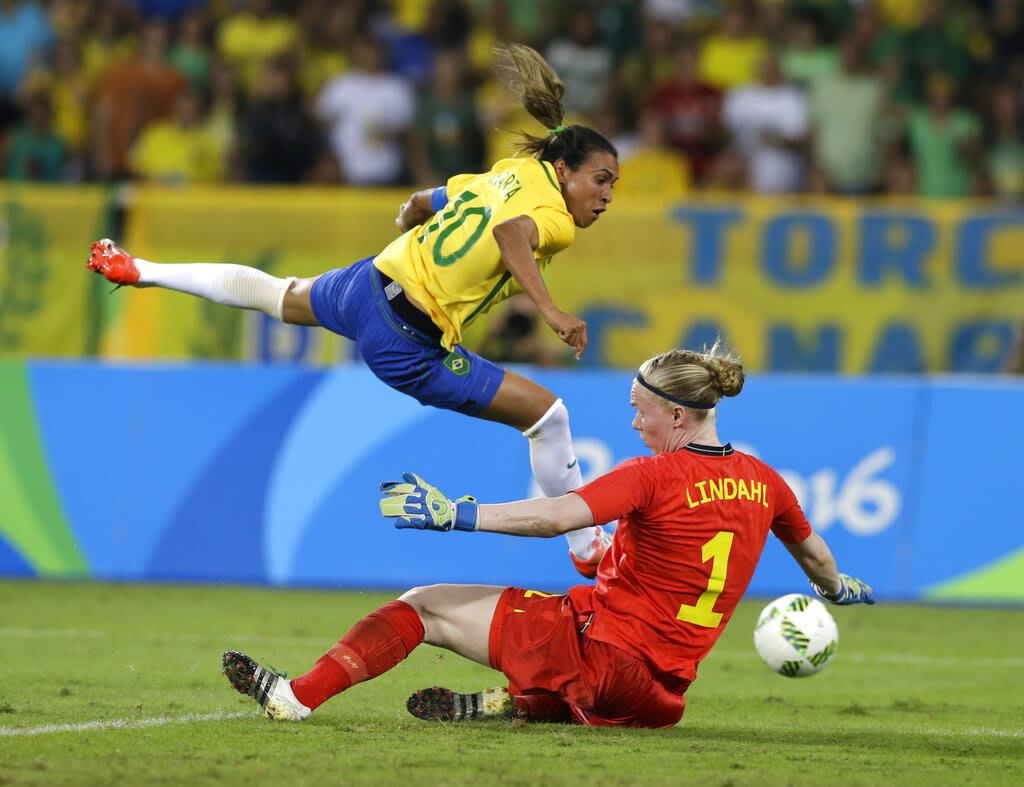 Copa Mundial Femenina: 5 destacadas figuras a seguir