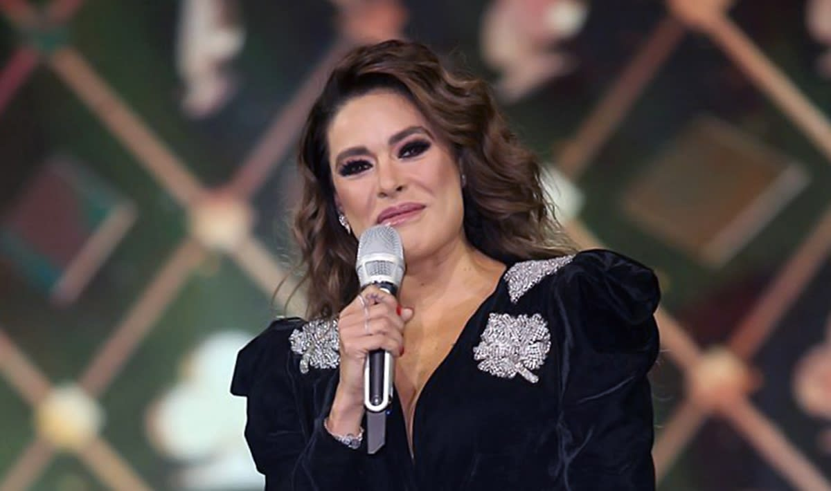 Galilea Montijo regresa a 'Hoy' y revela si son verdad los rumores de divorcio (VIDEO)