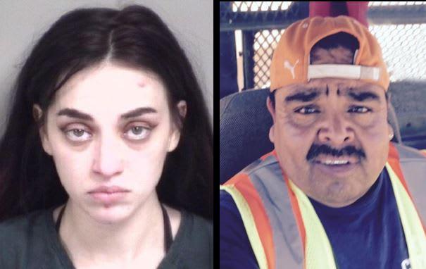 Mujer ebria arrolla cuatro obreros hispanos en North Carolina, muere uno