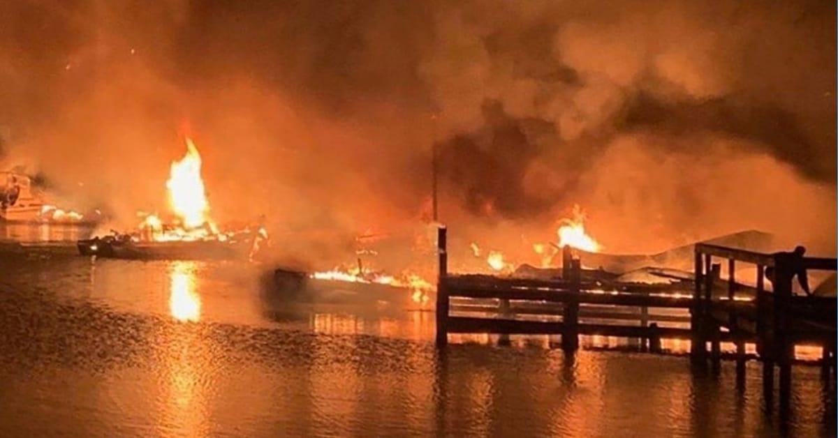 Jefe de Bomberos confirma muertes tras incendio en Alabama