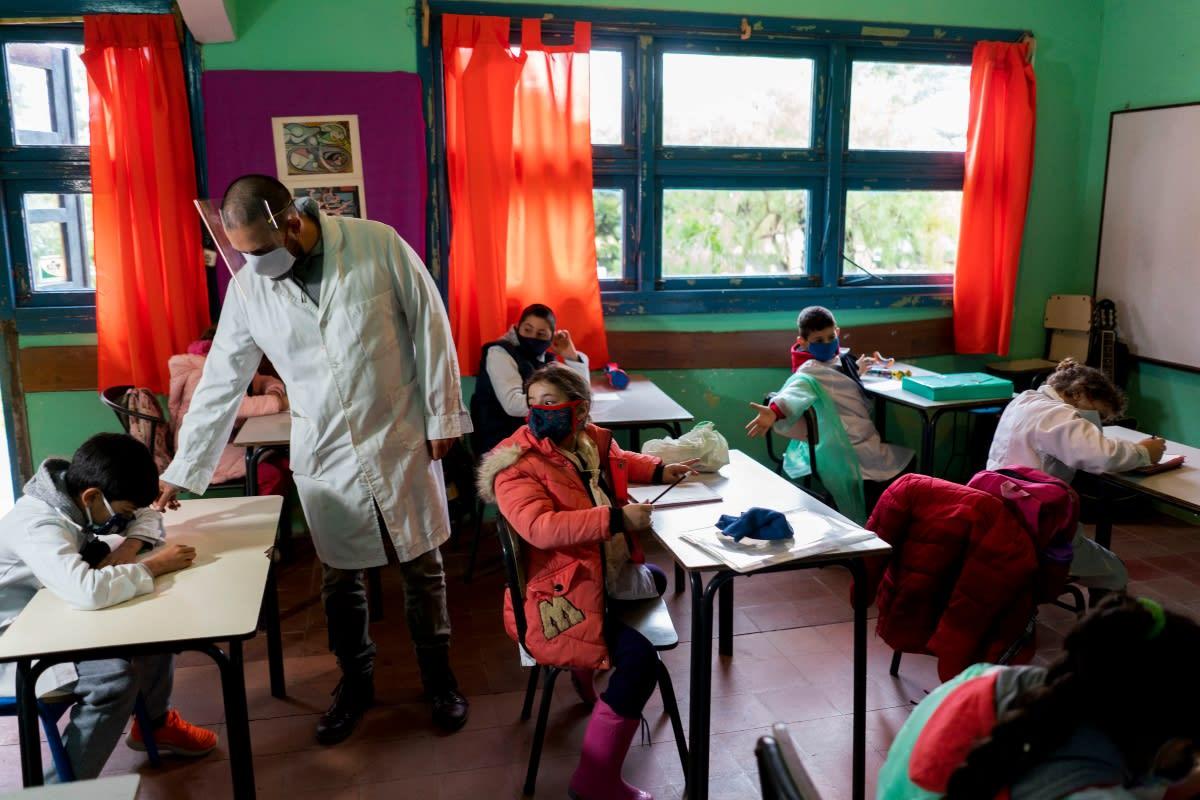Anuncia GCPS reapertura de escuelas en Atlanta tras coronavirus