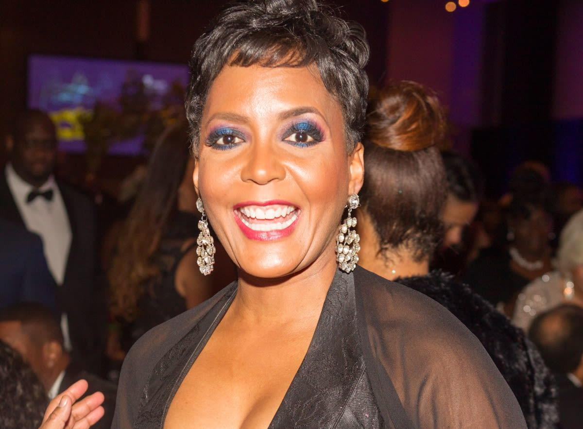 Alcaldesa de Atlanta, Keisha Lance Bottoms, da positivo a coronavirus