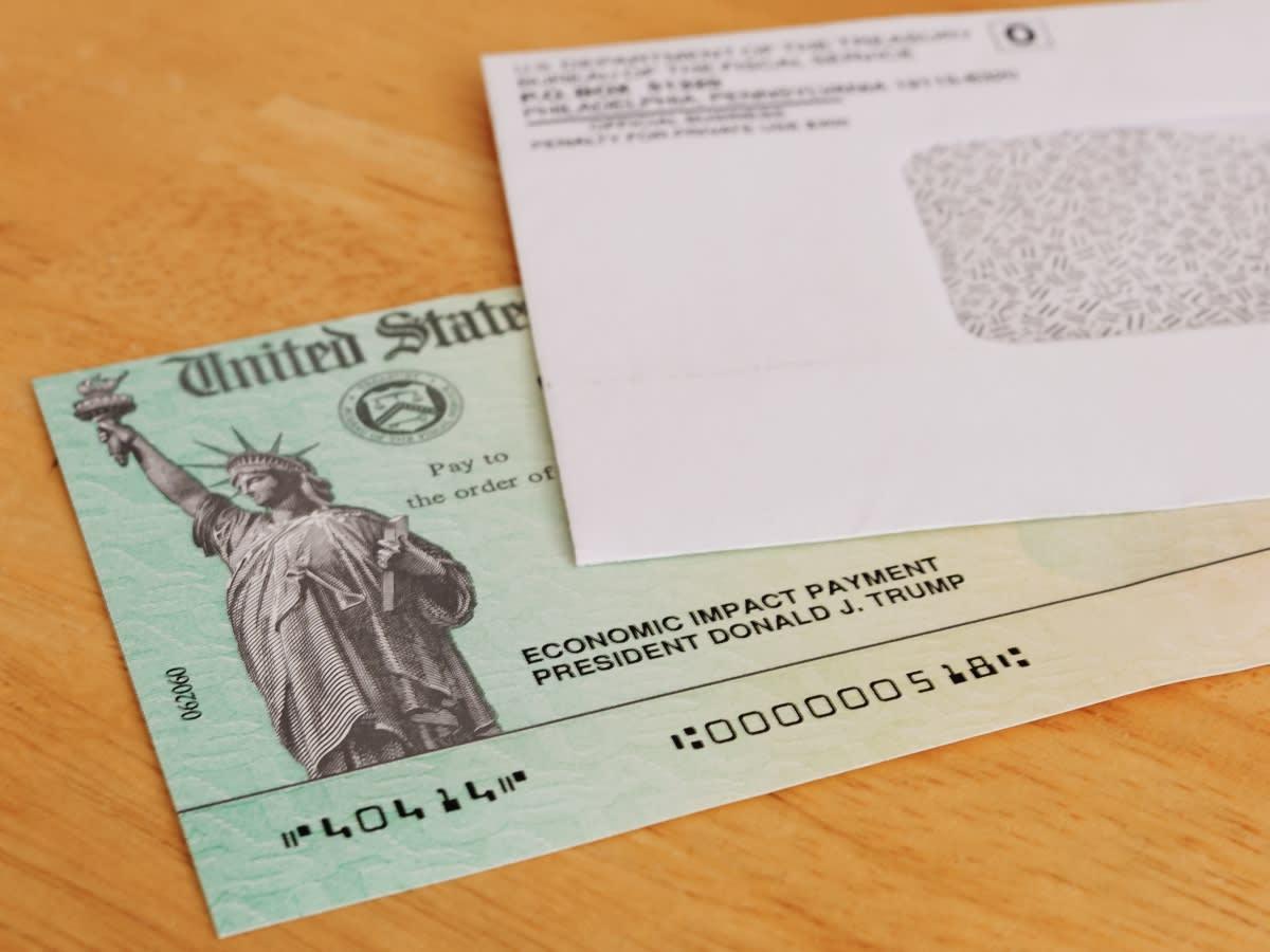 Nuevos cheques de coronavirus: Pelosi culpa a Trump por no lograr acuerdo sobre desempleo