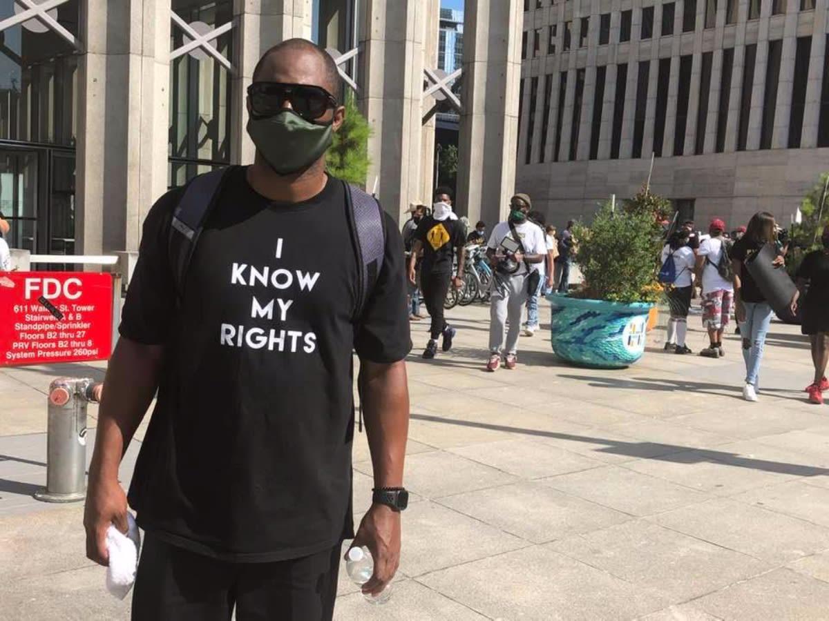 TEXAS: Quien no use mascarillas en Houston recibirá multas de 250 dólares