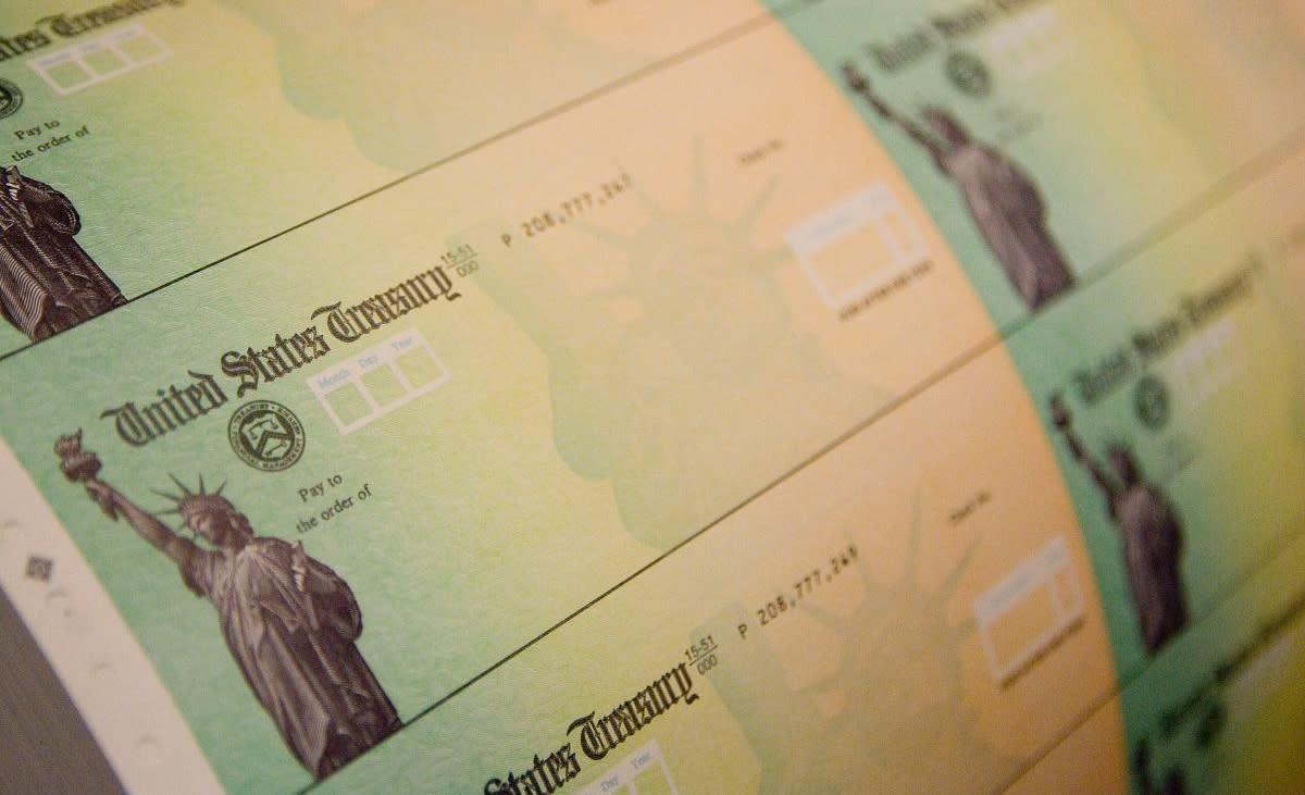IRS extiende la entrega de cheques por coronavirus hasta el 11 de septiembre