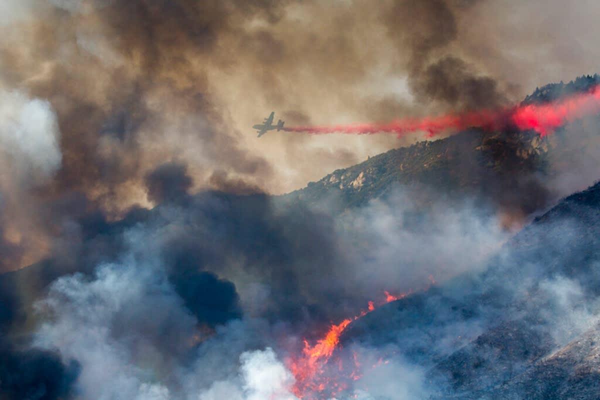 Se forma La Niña en 2020 y pronostican peores huracanes e incendios forestales