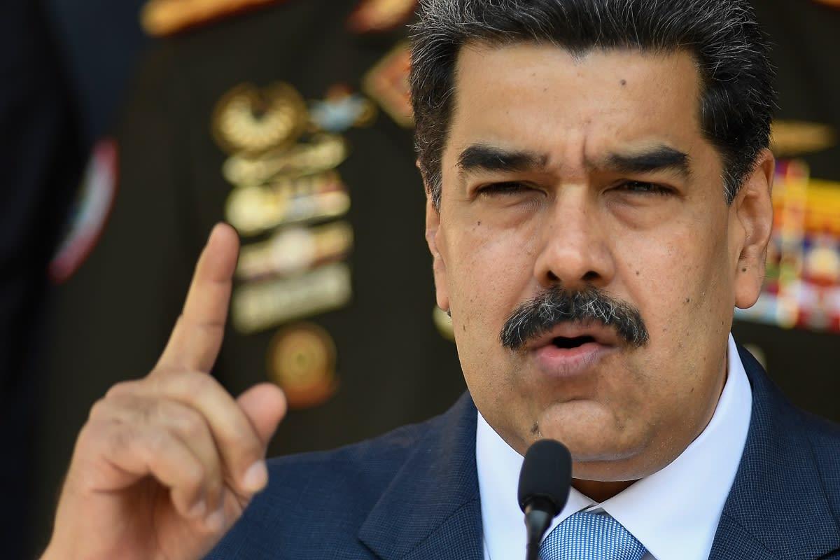 ONU acusa a Maduro de crímenes de lesa humanidad