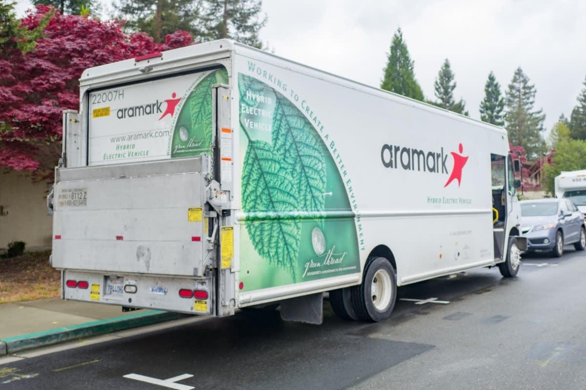 Pensilvania: Compañía Aramark anuncia más despidos por COVID-19
