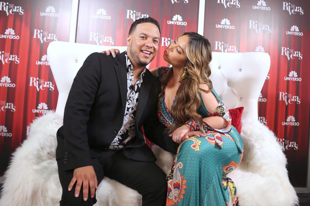 ¿Aún la ama? Lorenzo Méndez le manda inesperado mensaje a Chiquis Rivera tras nominación al Grammy Latino (FOTO)