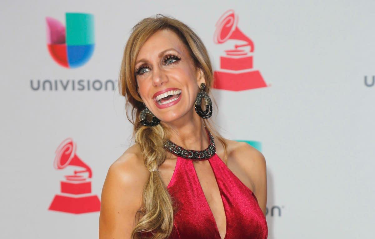 Lili Estefan habla en inglés y desata el enojo de los latinos (VIDEO)
