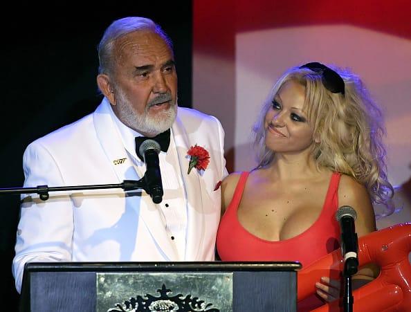"""El actor Sean Connery, el James Bond """"original"""", muere a los 90 años"""