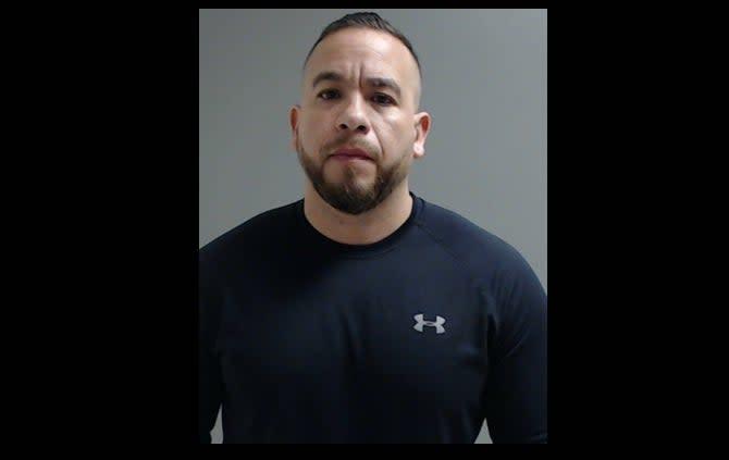 Crónica Texas: Daniel Polanco, exagente de la Migra, es condenado por narcotráfico