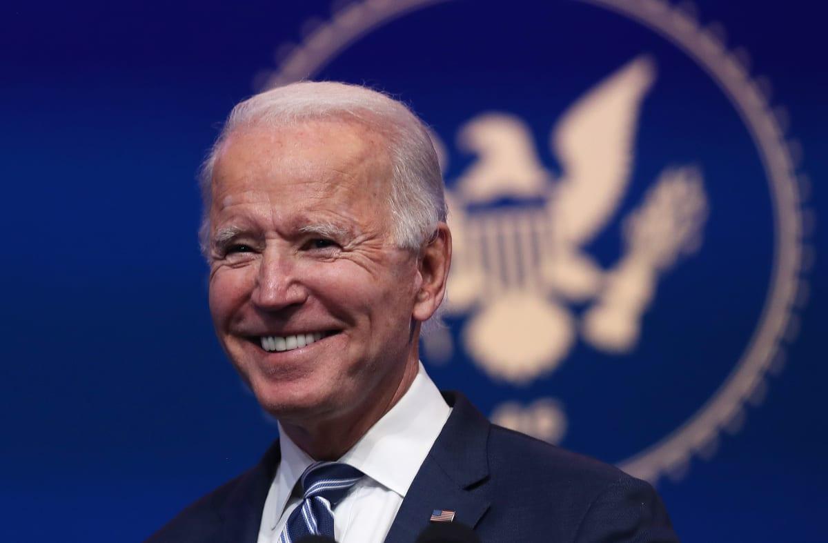 Legisladores republicanos de Michigan no se opondrán a la victoria de Biden en el estado