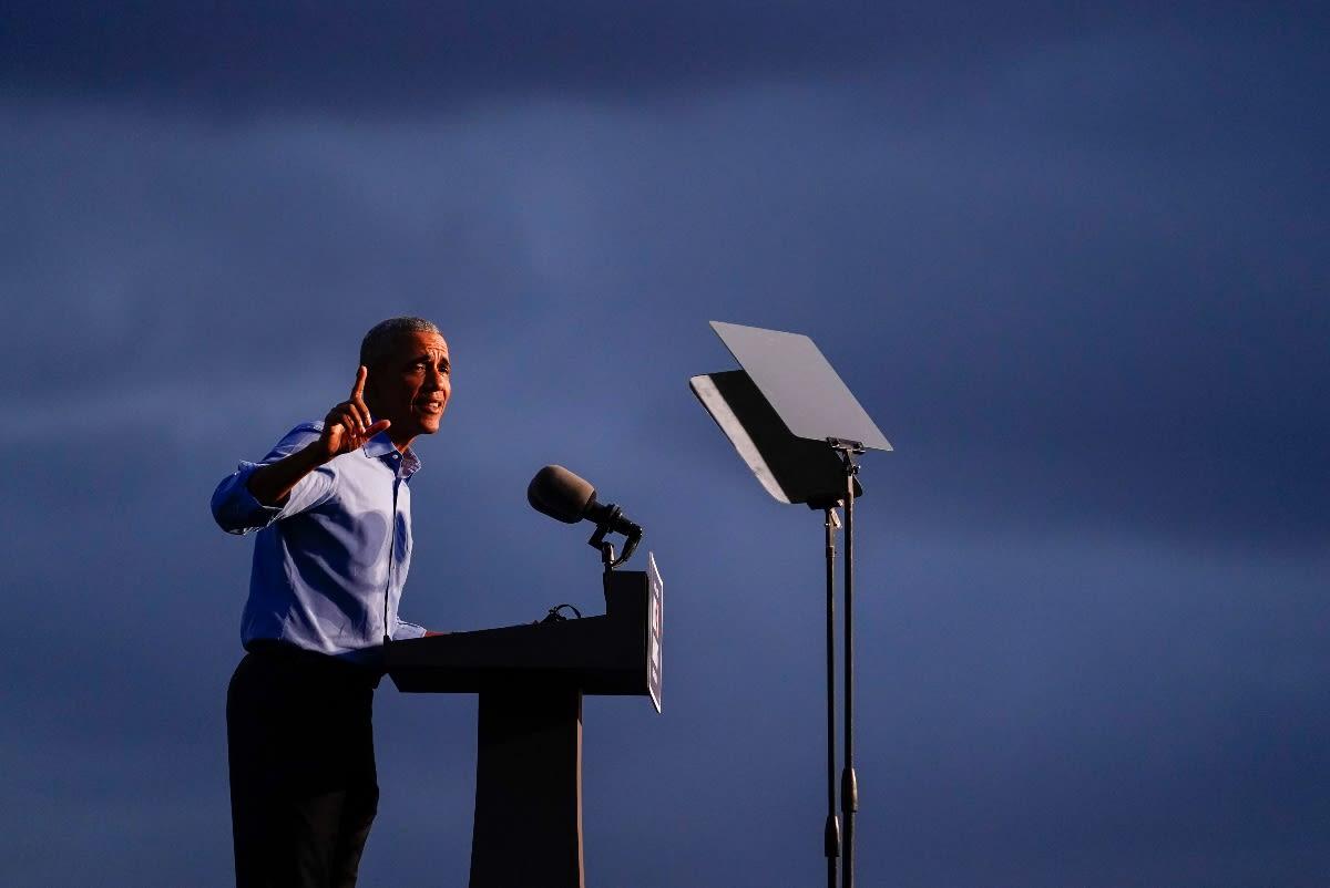Barack Obama culpa al congreso por deportaciones en su mandato (FOTO)