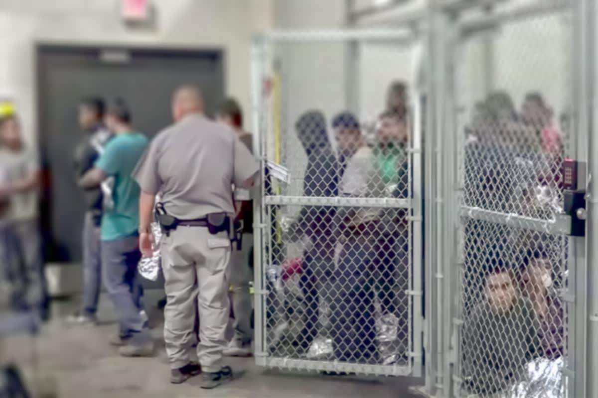 ICE detiene a 180 inmigrantes que incumplieron promesa de salir del país