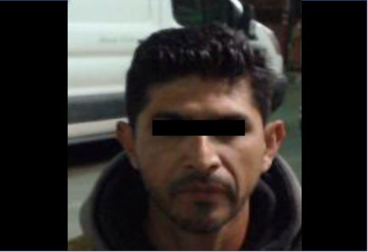 Patrulla Fronteriza captura a hombre buscado por delitos sexuales al cruzar la frontera en California