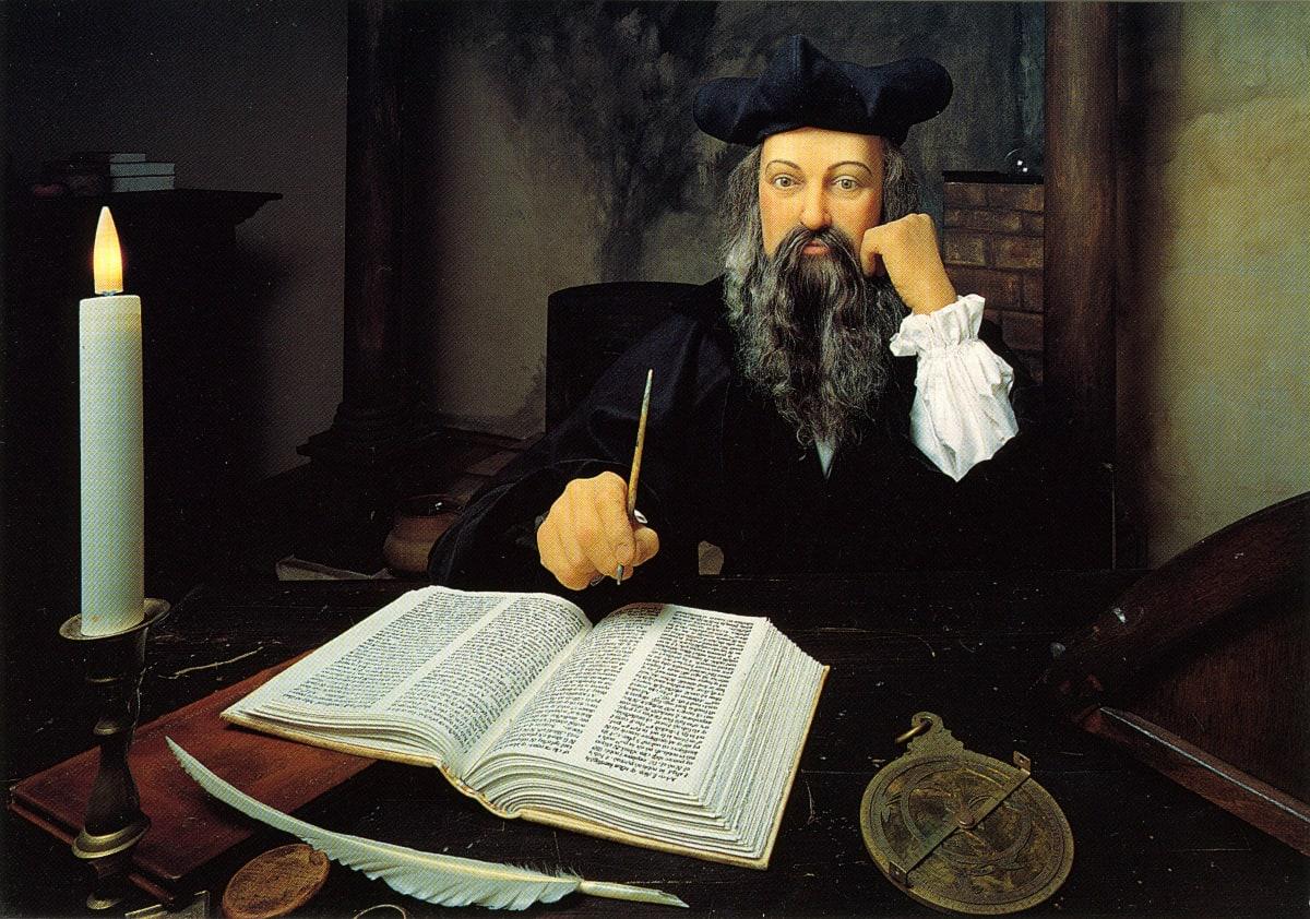 Profecías de Nostradamus para el 2020 ¿Se cumplieron?