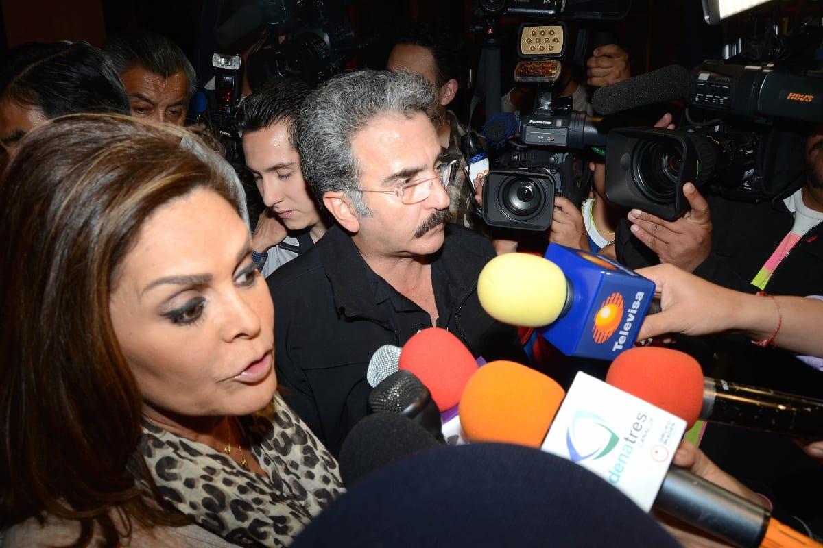 Tras festejar cumpleaños de su novia, Vicente Fernández Jr está de luto (FOTO)