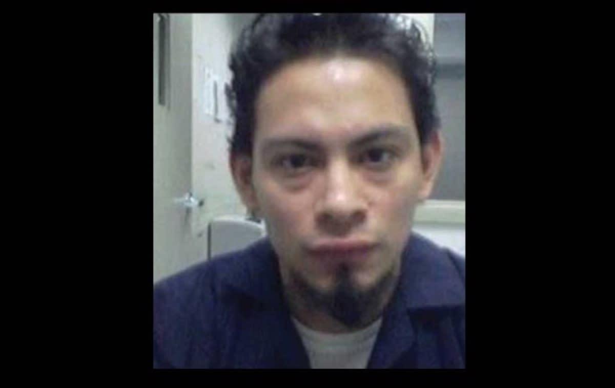 José Luis Sorto Gómez, pandillero de la MS-13, es detenido por ICE