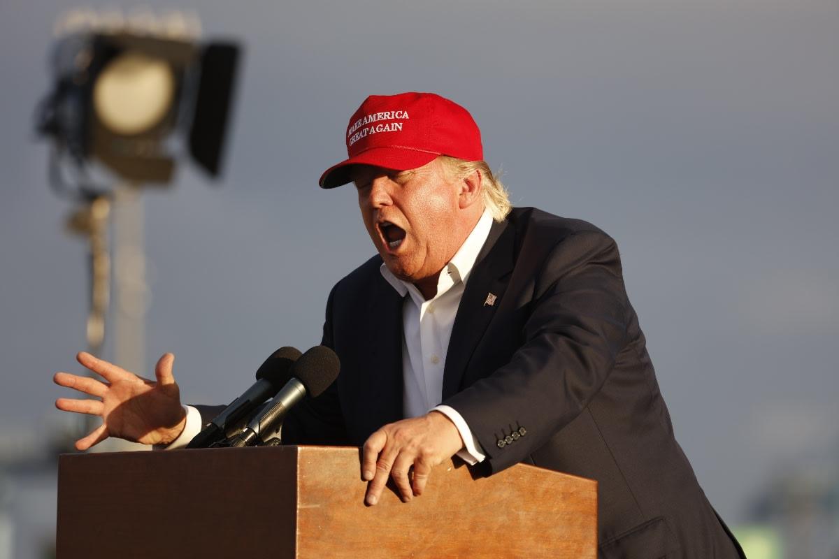 Encuesta: Mayoría de votantes no quiere que Donald Trump sea candidato en 2024