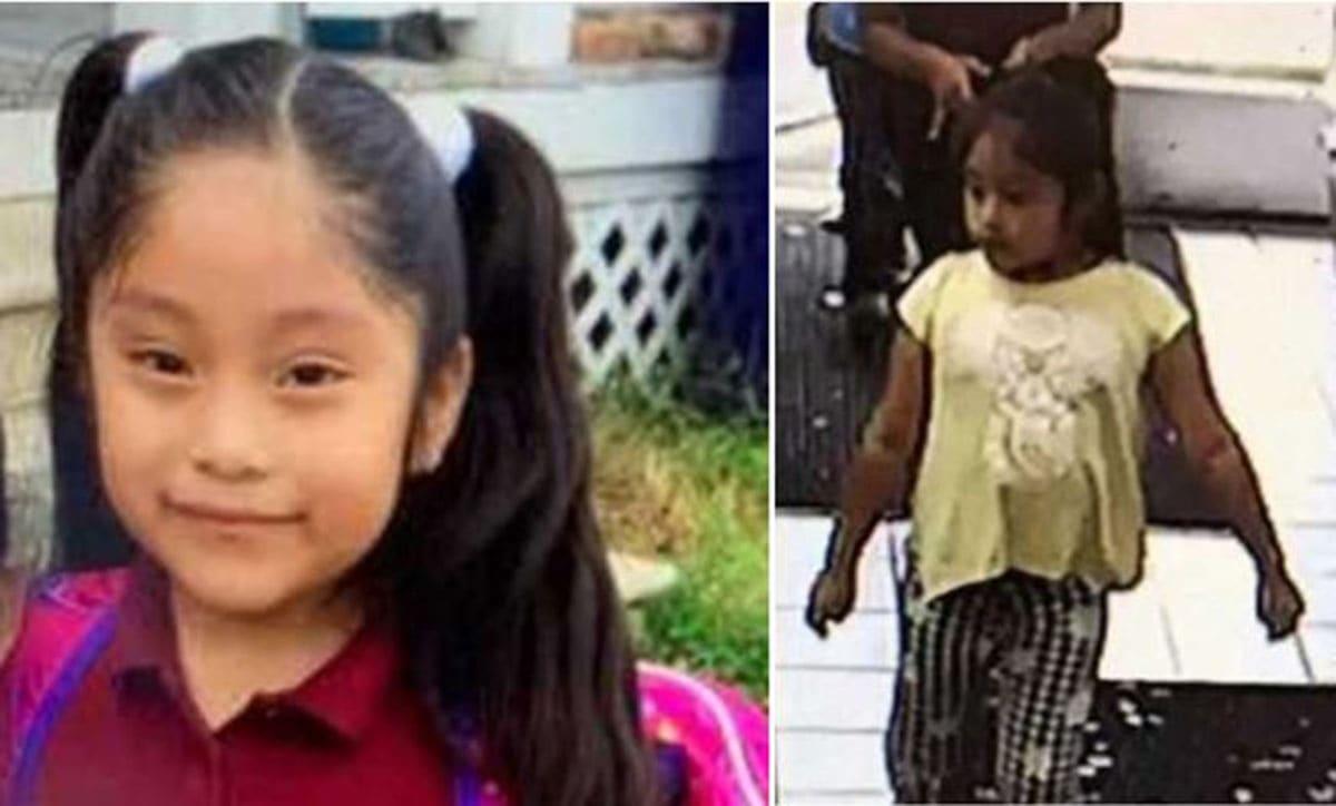 Dulce María Nueva Jersey: ICE pide ayuda a inmigrantes para hallar a niña latina desaparecida Caso Dulce María: Policía quiere hablar con padre mexicano de la niña