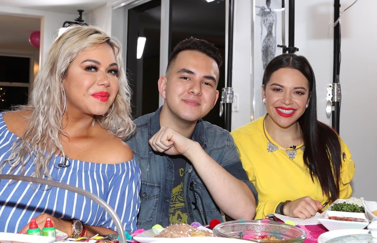 Hijo de Jenni Rivera 'cambia de gustos' y estrena supuesto nuevo amor con una mujer (FOTO)