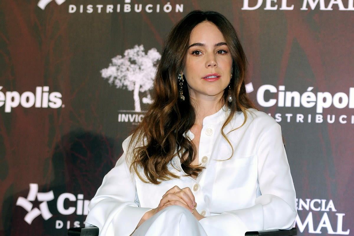 """Camila Sodi arremete físicamente contra reportera de El Gordo y La Flaca y Raúl de Molina la llama: """"Hipócrita""""."""